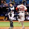 Rayos impide barrida de Medias Rojas en béisbol de GL