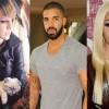 Drake y Taylor Swift acaparan nominaciones de los Teen Choice Awards