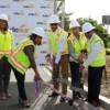 EDESUR invierte 60 millones en construcción de redes