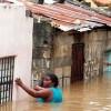 En alerta por riesgo de inundaciones en 10 provincias