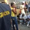 Amplio operativo de migración en frontera con Haití