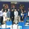 BANÍ | Juramentan directiva de asociación de comunicadores