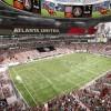 Atlanta United sigue de líder en Este de fútbol en EEUU