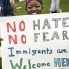 Divulgan en EEUU datos de encuesta sobre inmigración
