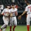 Medias Rojas retoma cima del Este en Liga Americana