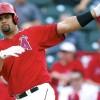 Ponen a dominicano Pujols en lista de lesionados en béisbol