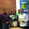 Sigmatec y Adompretur renuevan acuerdo de colaboración