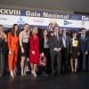 Dominicana premia a deportistas más destacados en 2017