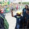 Brasil mayor protagonista en FB en el Mundial Rusia 2018