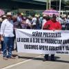 Agropecuarios panameños en pie de guerra piden revisar TLC