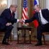 Trump tilda de ridícula pesquisa sobre presunta intromisión electoral