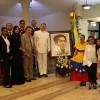 Venezolanos celebraron aniversario de su independencia
