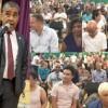 Congresista Espaillat realiza fórum comunitario sobre rezonificación