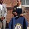 Congresista Espaillat se propone eficientizar servicio correo Alto Manhattan