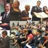 Legislador entrega Medalla póstuma a familiares de piloto mocano