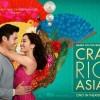 Locos de amor, ricos y asiáticos invaden taquillas de EEUU