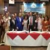 Juramentan filial de Asociación Dominicana de Prensa Turística