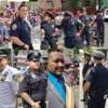 "Suspenden festival ""Gran Parada del Bronx""; policía reforzó desfile"