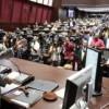Diputados aprueban Ley de Partidos Políticos