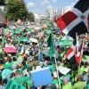 Todo listo para Marcha del Millón contra la corrupción