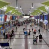 Crece en un 6,3 por ciento llegada de visitantes a Dominicana