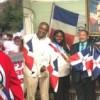 """Dominicanos del Bronx reconocen y valoran madrina """"Gran Parada"""""""