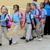 Dos millones 800 mil estudiantes inician nuevo año escolar