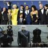 Juego de tronos, gran ganadora de los lauros televisivos de EEUU