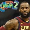 Confirman secuela de filme Space Jam con Lebron James como estrella