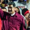 Nicolás Maduro rechaza sanciones contra funcionarios venezolanos