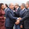 Presidente Medina regresará este martes en la noche al país