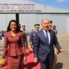 Presidente viaja hacia Nueva York para debate en la ONU