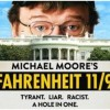 Michael Moore estrena en EEUU su documental Fahrenheit 11/9