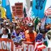 Trabajadores de EEUU, entre el crecimiento y la desigualdad