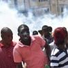 Organizaciones populares critican protestas violentas en Haití