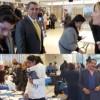 Congresista Adriano Espaillat ofrece feria de empleos