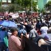 Trabajadores dominicanos demandan revisión salarial