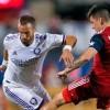 Dallas aumenta ventaja como líder del Oeste en fútbol