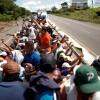 Honduras investiga presunta desaparición de decenas de migrantes