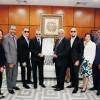 Cámara de diputados reconoció orquesta Hermanos Rosario
