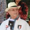Expresidente Hipólito Mejía llegó a NY para movilizar a seguidores