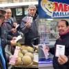 La megamillionmanía se apodera de dominicanos en Alto Manhattan