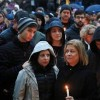 Continúa vigilia en honor a víctimas de matanza en sinagoga