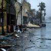 Dos muertes por Michael; ahora tormenta tropical