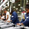 Desempleo en Estados Unidos disminuye a 3,7 por ciento