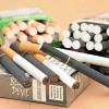 Restringen venta de productos de tabaco con varios sabores