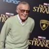 Muere estadounidense Stan Lee, cineasta estrella de los comics