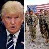 Rechazan decisión de Trump de enviar militares a frontera con México