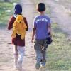 Rechazan planes del Gobierno de EEUU contra niños migrantes