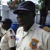 Policía haitiana se alista para manifestaciones de este domingo